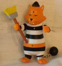 Kidrobot Frank Kozik Lefty Behind Bars Preowned Chumps Series Collectors