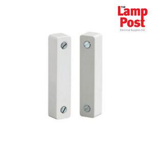 HONEYWELL AC034 - SURFACE Magnetic Intruder Alarm Door Contacts