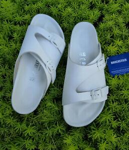 Birkenstock Zurich Monterey Exquisite Leather Sandals EU 40 Women 9-9.5