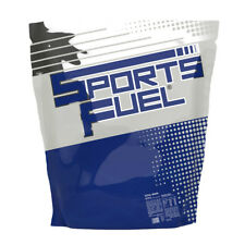Sports Fuel 5kg Total Mass Weight Gainer Serious Whey Protein Powder Strawberry