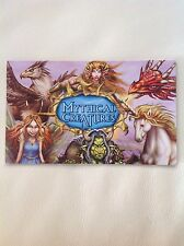 2011 - Australia - Mythical Creatures Stamp Pack