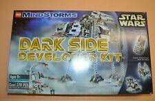 Lego MINDSTORMS 9754 Dark Side Developer Kit geöffnet