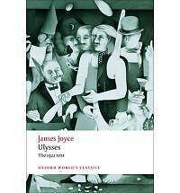 Ulysses by James Joyce (Paperback, 2008)