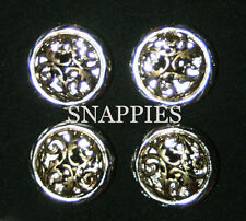 Snappies silver gold MAGNETIC NUMBER PINS SHOWMANSHIP EQUITATION English Western