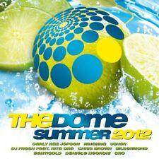 Dome-Summer 2012 Carly Rae Jepsen, Rihanna, Usher, Guru Josh, Silbermon.. [2 CD]