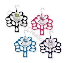 Lavello Infinity Scarves Animal Flower Chevron Wrap Shawl Scarf Hanger 19 Styles