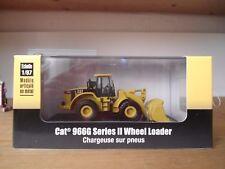 CHARGEUSE SUR PNEUS Cat 966G II Wheel Loader  1/87ème en métal