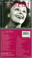 EDITH PIAF : Le meilleur de EDITH PIAF ( 2 CD ) / BEST OF - 38 TITRES