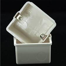 Wall Switch Socket Bottom Box 86 Type Universal Enclosure Socket Box Outlet