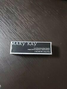 Mary Kay True Dimensions Sheer Lipstick ~ Sparkling Rose