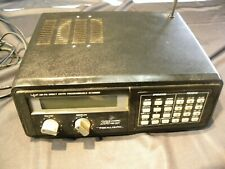 200 Channel Realistic Uhf Vhf Fm-Am Programmable Scanner Pro 2021