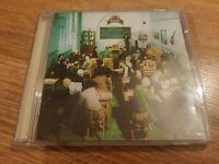 Oasis : The Masterplan CD (2000)