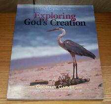 Christian Liberty Press Exploring God's Creation Homeschooling Science Grade 3
