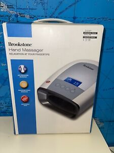 Brookstone Hand Massager Designed By Breo