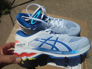 ********NEW w/out Box ** Mens Asics Gel-Kayano 26 10.5 Sneakers Running Shoes