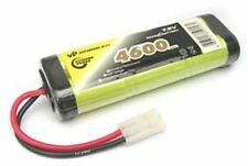 7.2V 4600mAh SC battery pack For Radio Control Car 3x2 Cell Configuration.