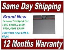 Lenovo THINKPAD T440 T440S T440P Trackpad Touchpad Tre 3 Pulsanti Tasti