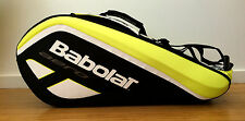 BABOLAT Aero Line X6 Tennis Racquet Bag with Shoe Holder Rafael Nadal 2011-2012