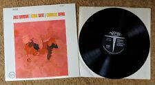 Stan Getz and Charlie Byrd - Jazz Samba LP - V-8432 - VG++