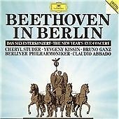 Beethoven in Berlin: The New Year's Eve Concert, Yevgeny Kissin, Cheryl Studer,