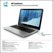 HP ENVY 15.6in gaming LAPTOP 2.9Ghz with 8GB 1TB Beats Backlit Win 10