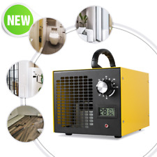 10,000mg/h Ozone Generator Machine Commercial Air Purifier Ionizer Ozonator Sale