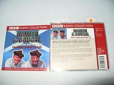 Hamish & Dougal You'll Have Your Tea -Original Soundtrack cd Audio 2004 Nr Mint+