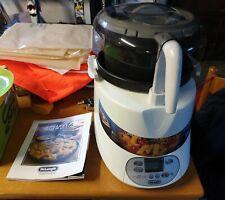 Delonghi pastamore cuocipasta istruzioni ricettario