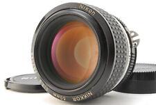 Near MINT / Nikon Ai-s 50mm F/1.2 Lente Mf SLR 35mm Film Fotocamera Da Giappone