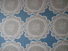 Scion/harlequin Curtain Fabric Lotta 90 Cm Long