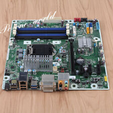 HP IPMMB-FM 664040-001 Motherboard LGA 1155 DDR3 Intel Z75 DVI USB3.0 100% work