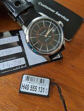 Hamilton Timeless Class Railroad Automatic (H40555131) Watch - 40mm, Great Shape