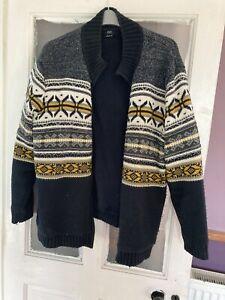 F&f Cardigan Fleece Jacket Xxl