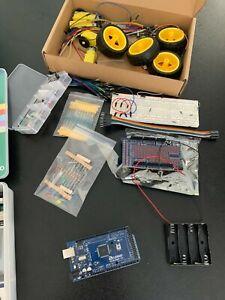 Arduino Mega 2560 R3 Bundle Elegoo Kit