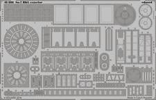 Eduard PE 48886 1/48 osipovič SUCHOJ-MONTATORE su-7bkl/su-7bmk modelli esterni SMER KP