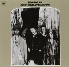 Bob Dylan John Wesley Harding (1967/2003) [CD]