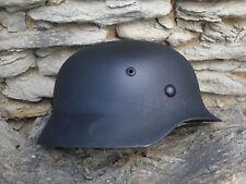 ORIGINAL BIG SIZE HELMET M 35/ Q 66 GERMANY WW II