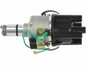 Ignition Distributor For 356B Beetle Thing Rabbit Super Squareback WK74H3