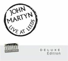 Live at Leeds 0602547284174 by John Martyn CD