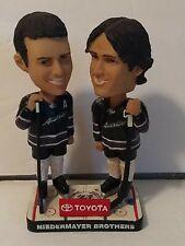 Anaheim Mighty Duck Niedermayer Brothers Bobblehead Rob Scott SGA.. Toyota*nice*