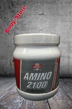 Pro Muscle Amino 2100  L-Arginin L-Tyrosin L-Valin L-Alanin BCAAs