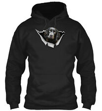 Boykin Spaniel - Mb Classic Pullover Hoodie - Poly/Cotton Blend By Team Tee272