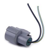 IAT Intake Air Fan Coolant Temperature Sensor Plug Fit for Honda Acura RSX