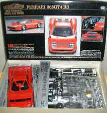 Marui 1/24 Ferrari 365 GT4/BB with M collection decal model kit