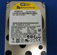 WESTERN DIGITAL WD3000HLHX-01JJPV0 300GB 10K RPM SATA 2.5 Hard Drive