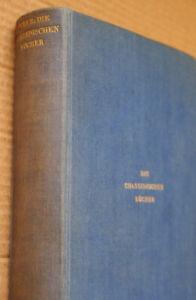 """MARTIN BUBER """"Die Chassidischen Bücher""""  German Schocken Verlag"""