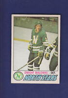 Dwight Bialowas 1977-78 O-PEE-CHEE Hockey #271 (EXMT+)