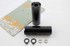 DIAMONDBACK M PEGS BMX BIKE STUNT PEGS TRICK NUTS FITS 10 & 14mm AXLE DBX111BLK