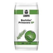 COMPO BASFOLIAR PRIMAVERA SP 25-10-17 - 5 Kg.. CONCIME FOGLIARE