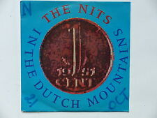 THE NITS In the dutch mountains CBS 651160 7